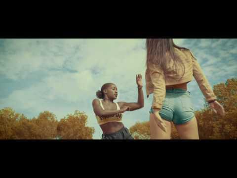 Mighty ki la feat jah vinci - Badman Anthem