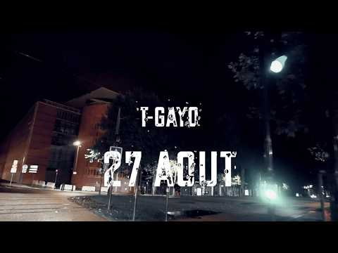T gayo - 27 aout