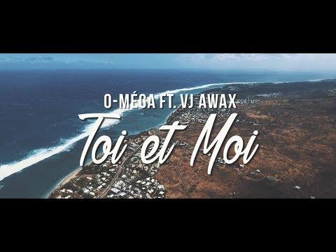 Vj awax ft o-méga - toi et moi
