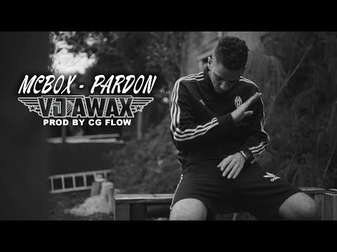 Vj awax ft mcbox  - pardon