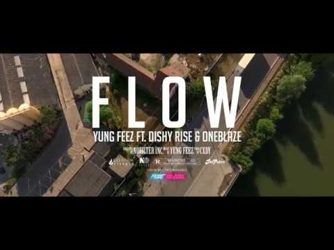 Yung feez - flow ft. dishy rise & mathis oneblaze