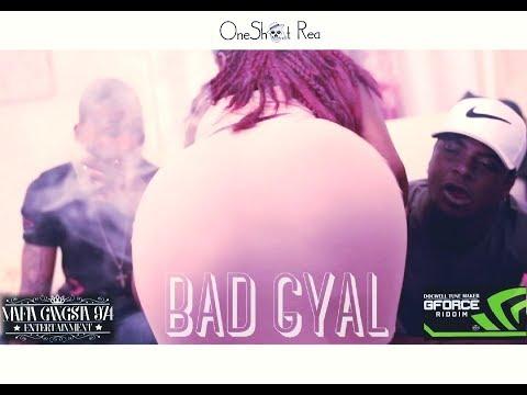 Joneskilla - Bad Gyal
