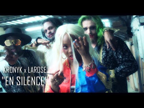 Kronyk x larose - en silence