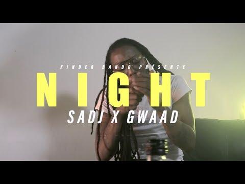 Sadj x Gwaad - Night