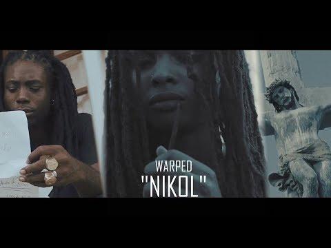 Warped - nikol