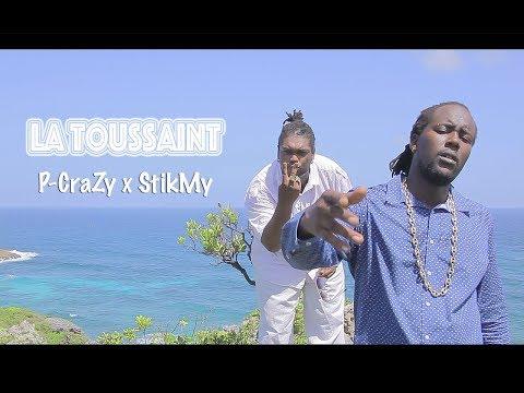 P-crazy x stikmy - la Toussaint