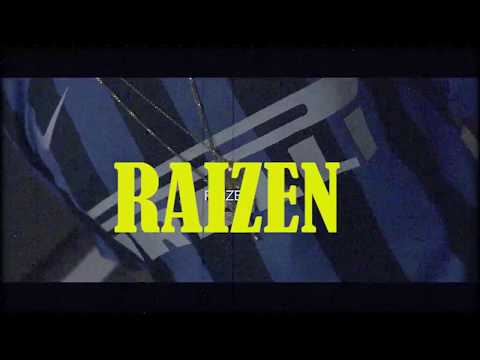 Raizen - pulled up freestyle (vhs)