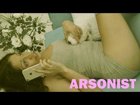 Arsonist x Lil C - Thug luv'