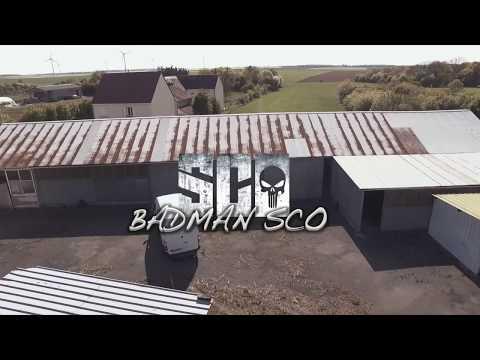 Brasco - Scopunisher - Badmansco