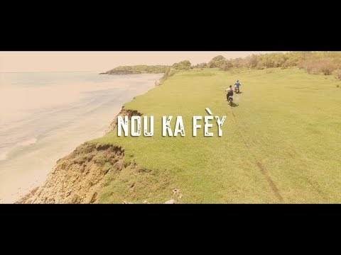 P-crazy x Slk - Nou Ka Fey