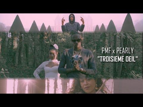 PMF x Pearly - Troisième Oeil