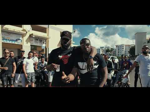 T matt feat Laro & Noah Lunsi -  On s'en bat les