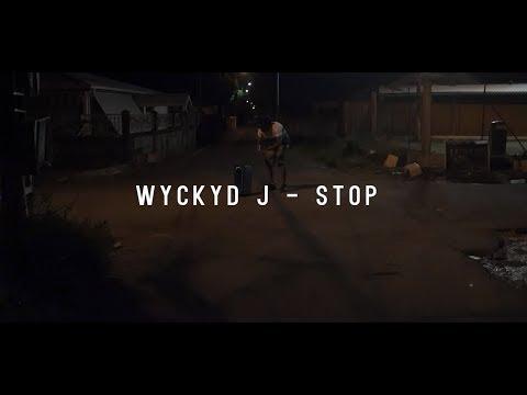 Wyckyd j - stop