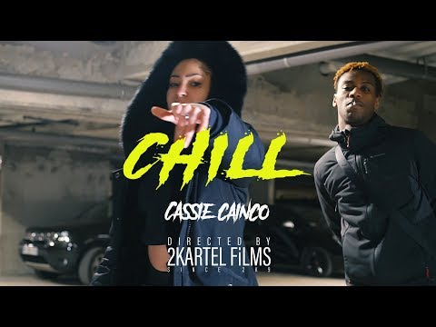 Cassie Cainco - Chill