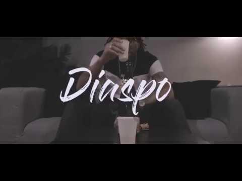 Diaspo°° session studio by smokalicious films.