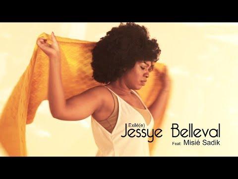 Jessye belleval feat misiÉ sadik - ExilÉ(e)