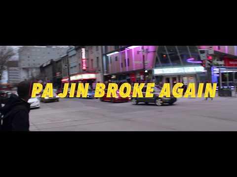 Bléwix - pa jin broke again