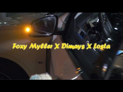 Foxy myller ft dimays & losta - Work