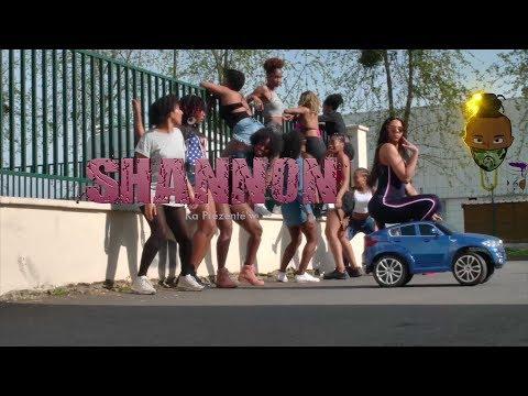 Shannon - Shiki