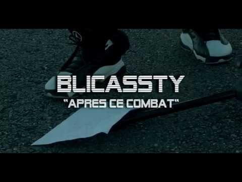 Blicassty - après ce combat