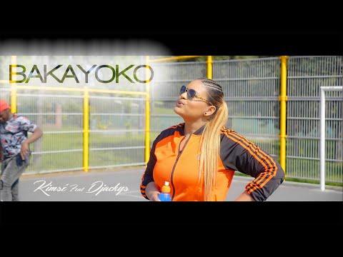 Kimsé feat djackys - bakayoko