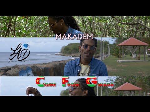Makadem - Come From Gwada