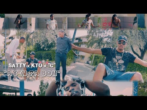 Satty x kto x c (original pirates) - ayin pa bon