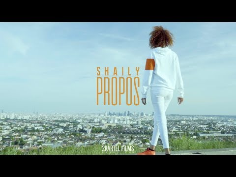 Shaily - propos