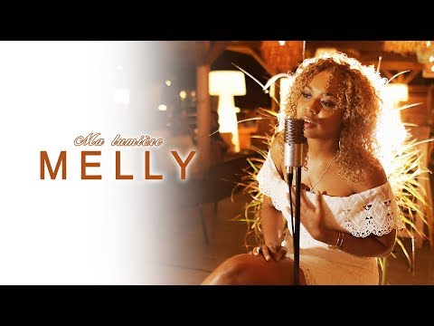 Melly - ma lumière