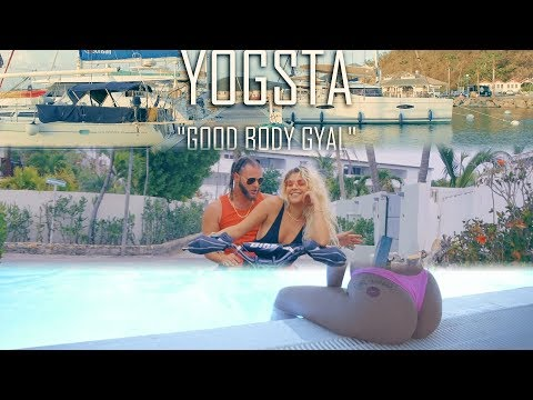 Yogsta x Dj Eyedol - Good body gyal