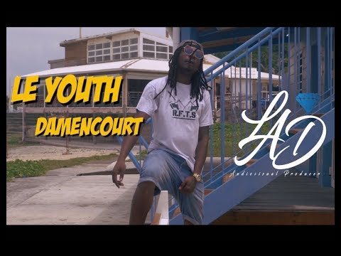 Le youth - DAMENCOURT