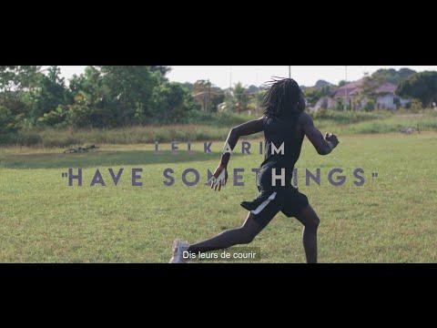 Lelkarim - have somethings