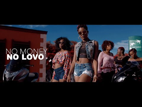 Mel feat vj ben - no money no lovo