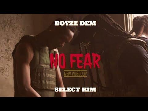 Boyzzdem x Select Kim - No fear