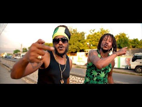 Daddy mory ft. yaniss odua - reggae powa