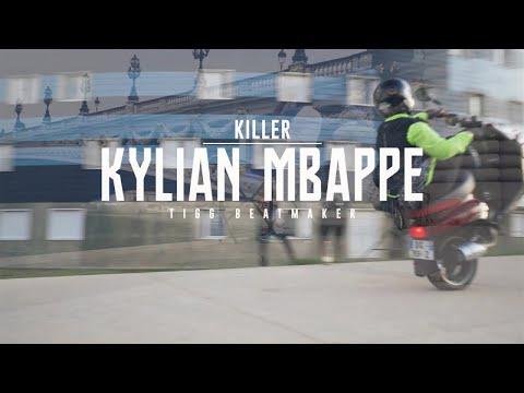 Killer - kylian mbappe