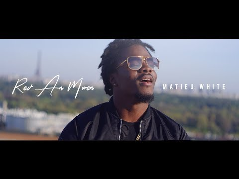 Matieu white - rev an mwen