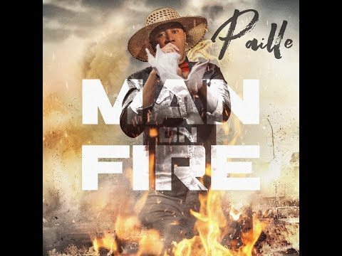 Paille - man on fire