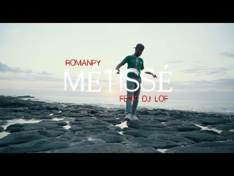 Romanpy ft. dj lof (rikos') - métissé