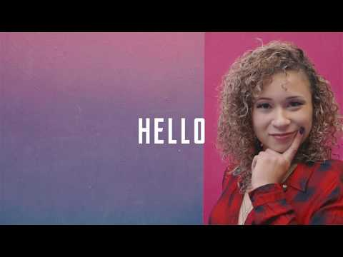 Myka-l feat dj eladji - hello clip officiel