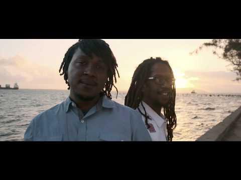 Hardio ft natanja - give praise - roots reggae