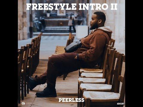 Peerless - Freestyle intro II