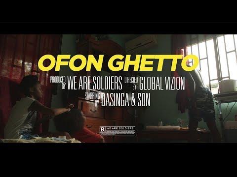 Dasinga - Ofon ghetto
