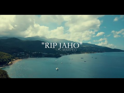 Warped - rip jaho