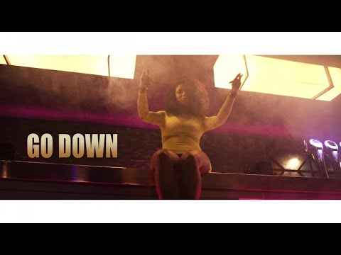 Aloman ft. Dus-t - Go down