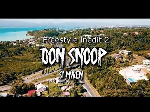 Donsnoop #freestyle inedit2