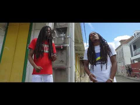 Bewone  feat Ndeu- Be strong