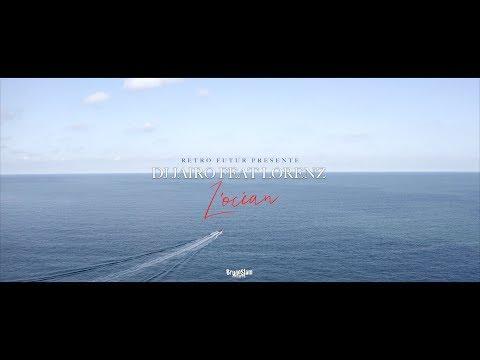 Dj jaïro feat. Lorenz - L'océan
