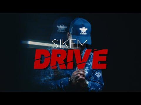 Sikem - drive ( sick'shot #4 )