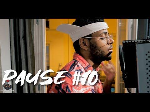 Def j - pause#10 (damso - mosaique solitaire)